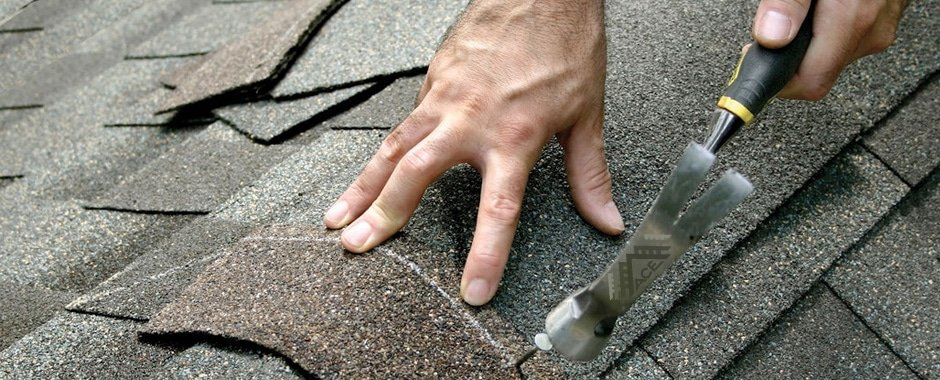 Roof Repairs Wicklow